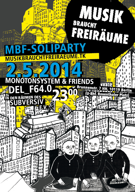 2mai mbf soliparty subversiv