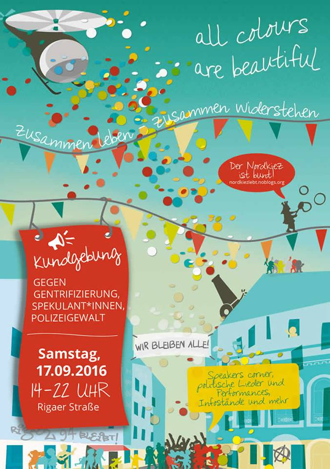 rigaer straßenfest 2016 a