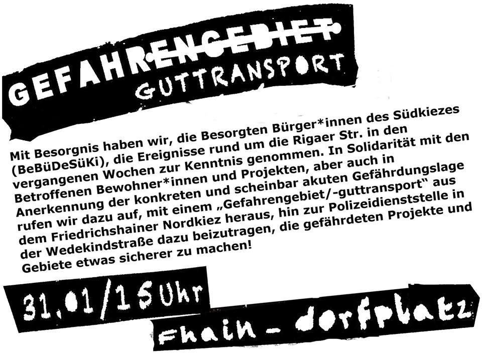 Aufruftext_Flyer_Gefahrenschlechttransport_31012016