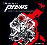 PRAXIS20years