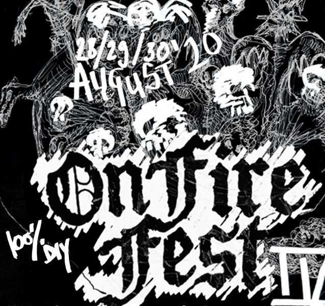 on fire diy punkfest 2020 pic edited 01